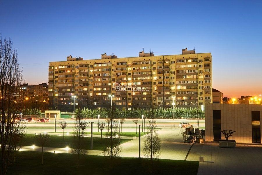 В 2,5 раза быстрее инфляции: квартиры на вторичке в России продолжают дорожать