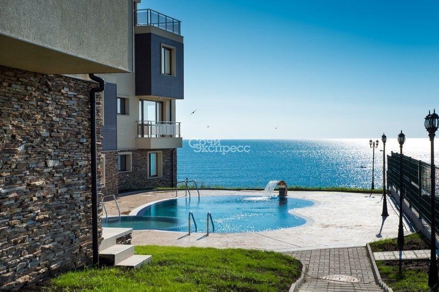 Названа пятерка стран для покупки доступного жилья у моря
