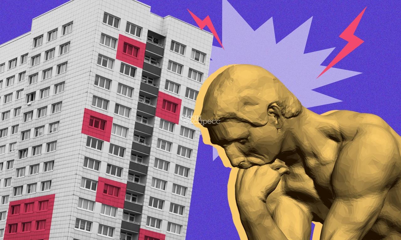 «Закрой за мной дверь, я ухожу»: что происходит с рынком долгосрочной аренды