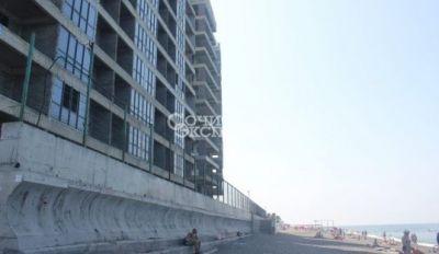 Дольщикам многоэтажного самостроя под снос предлагают другое жилье в Сочи