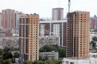 В Госдуме предложили запретить распределять долги по ЖКХ между жильцами