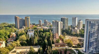 Цены на квартиры в новостройках в Сочи установили новый рекорд