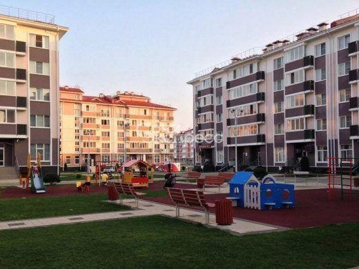 Продам апартаменты в Екатерининском квартале.