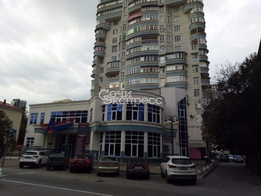 Офис (), 170м²