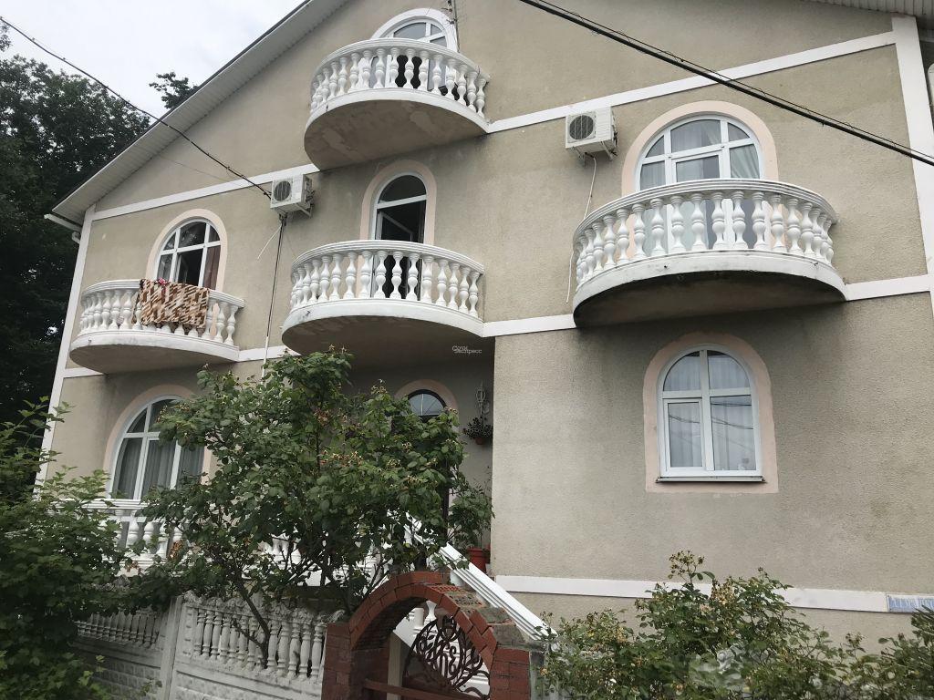 Дом 500м² на участке 7 сот