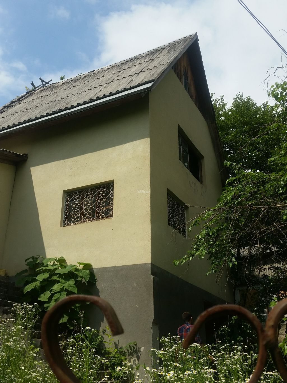 Дом 180м² на участке 6 сот