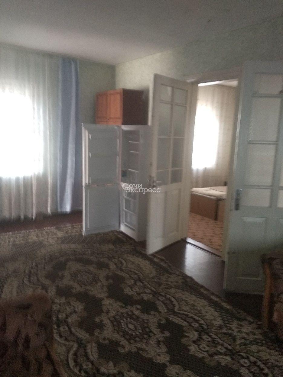 Дом 70м² на участке 2 сот