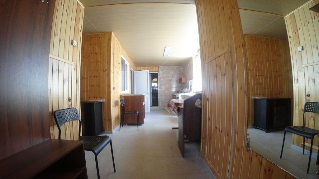 Дом 90м² на участке 2 сот