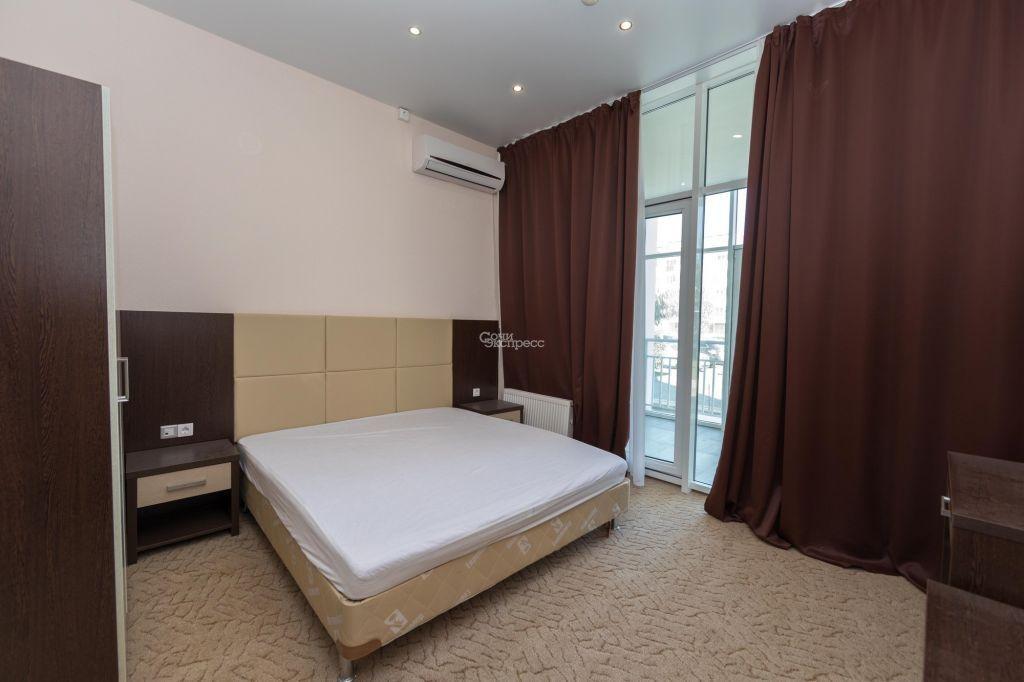 Гостиница, 72.8м²