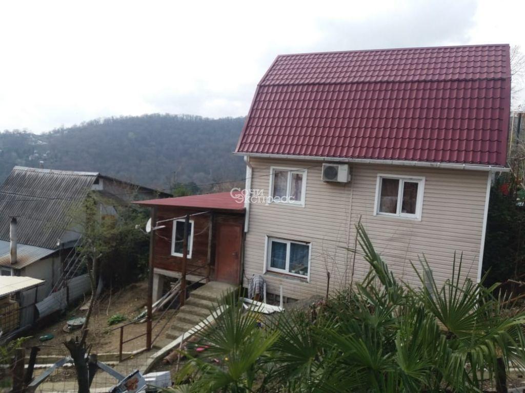 Дом 179м² на участке 6.14 сот