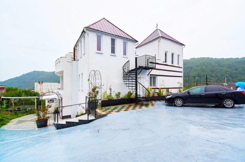 Дом 470м² на участке 12 сот