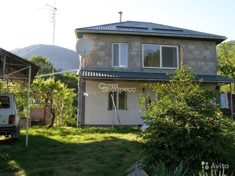 Дом 133м² на участке 34 сот