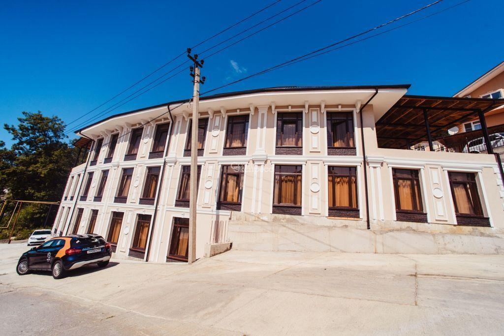 Гостиница, 550м²