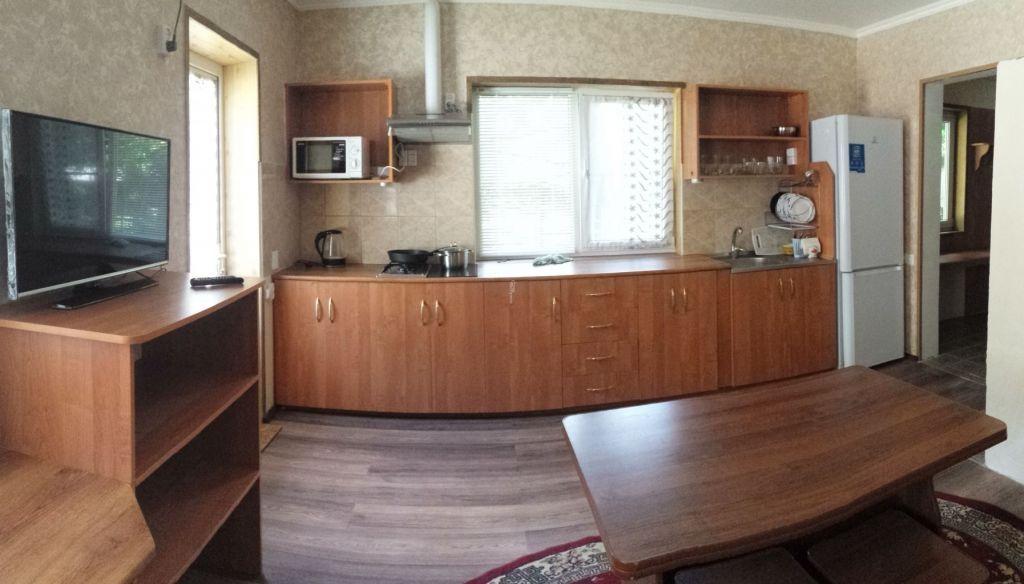 Дом 36м² на участке 2 сот