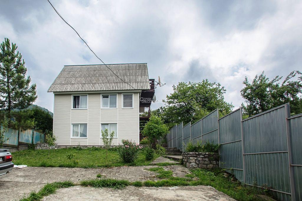 Дом 180м² на участке 5 сот