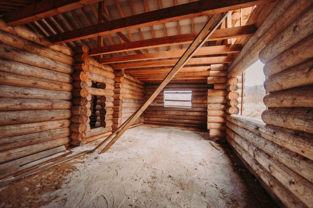 Дом 180м² на участке 15 сот