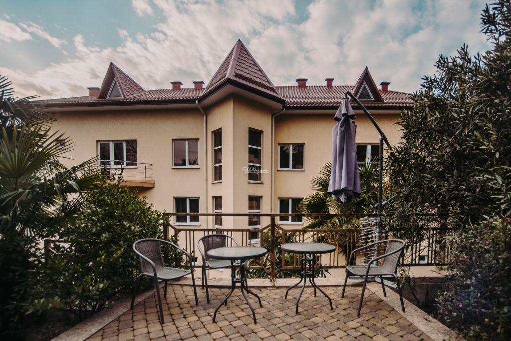 Гостиница, 760м²