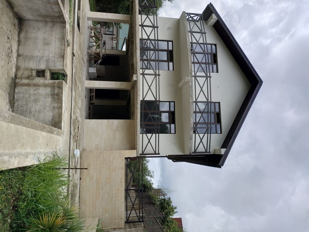 Дом 300м² на участке 7 сот