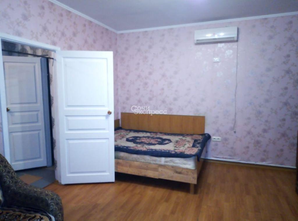 Дом 30м² на участке 4 сот