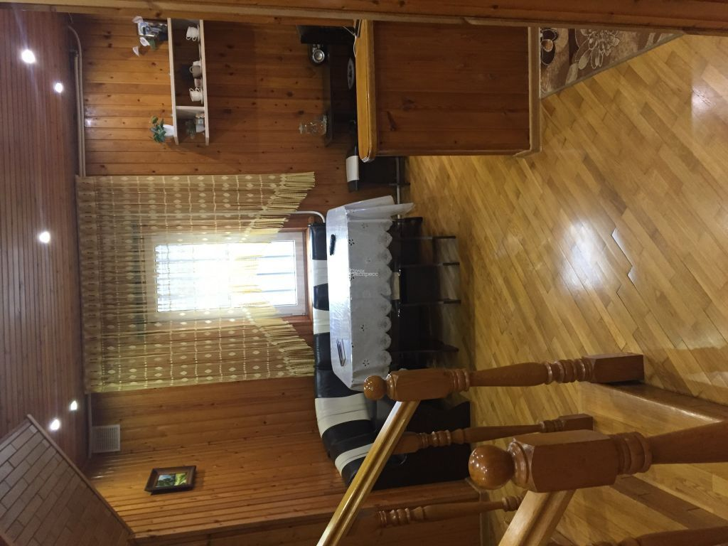 Дом 200м² на участке 2 сот