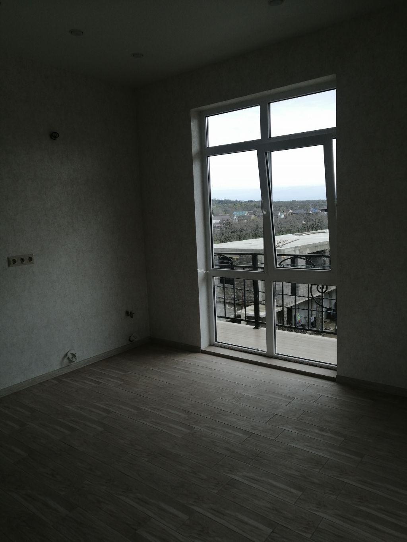 Студия-к квартира, 24м², 2/3 эт