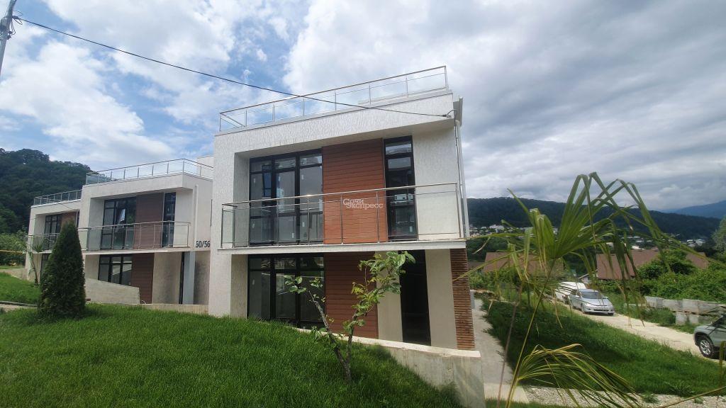 Дом 150м² на участке 3 сот