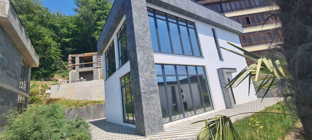 Дом 143м² на участке 3 сот