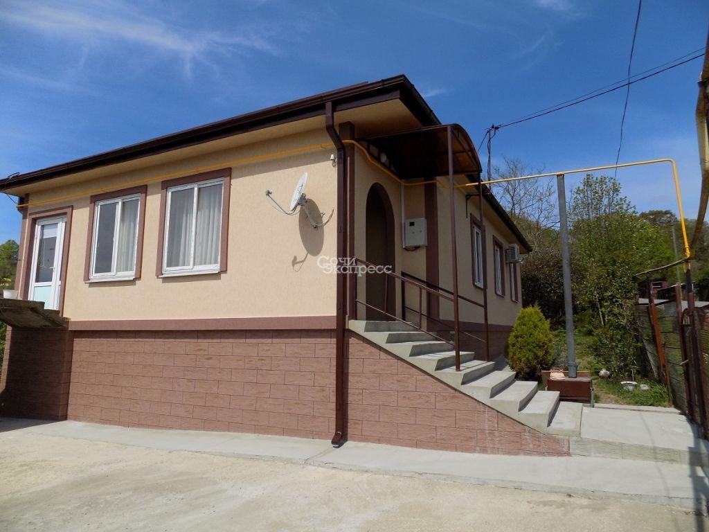 Дом 150м² на участке 40 сот