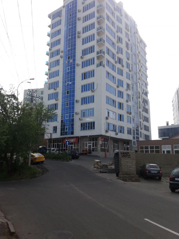 Студия-к квартира, 27м², 5/13 эт