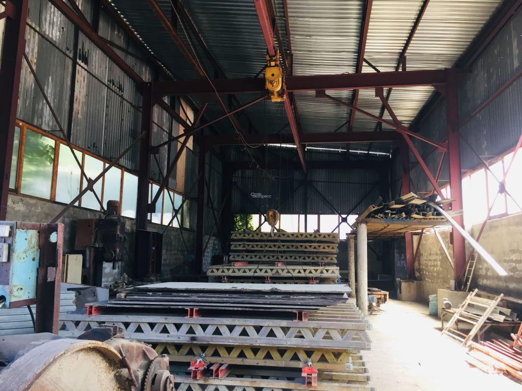Производственное помещение, 400м²