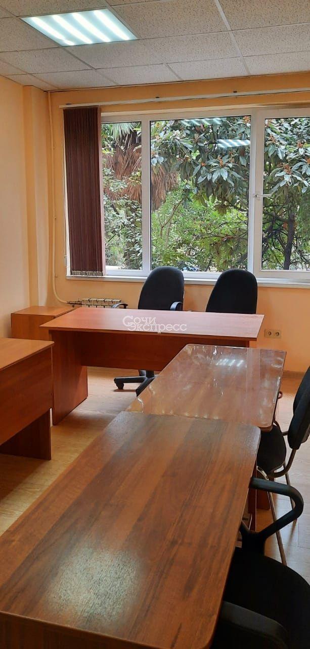 Офис (), 35м²