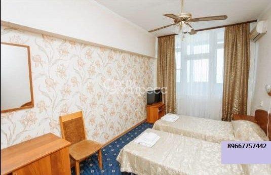 Гостиница, 9935м²