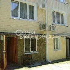 Дом 135м² на участке 1 сот